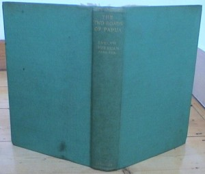 The 1935 nonfiction book by Evelyn Cheesman
