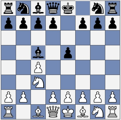 White (Jonathan) to move