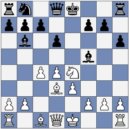 White to move in this informal chess club game